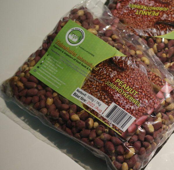 Roasted Ground nuts